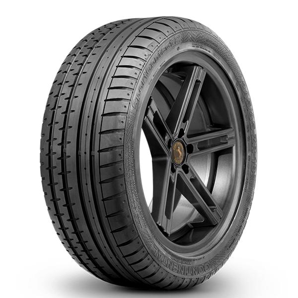 Jual Ban Mobil Continental Conti(EU) Sport Contact 2-SSR 255/40R17 94W