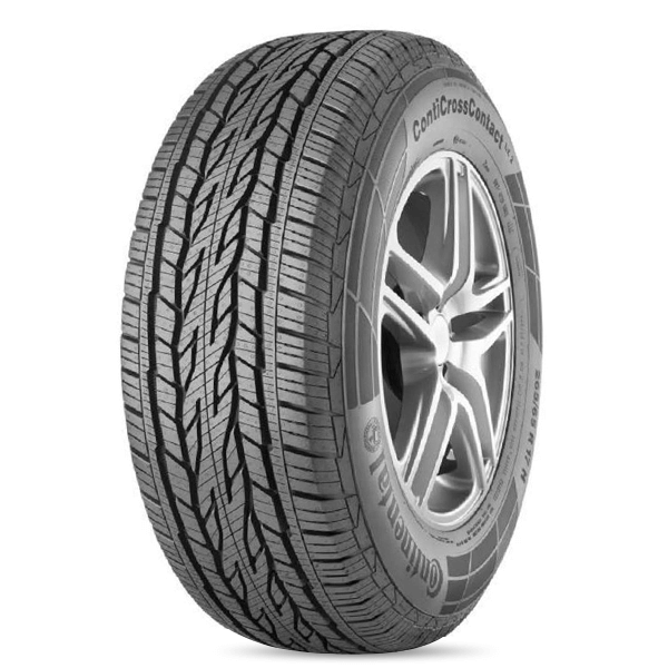Jual Ban Mobil Continental Conti(MY) Cross Contact LX2 275/70R16 114S