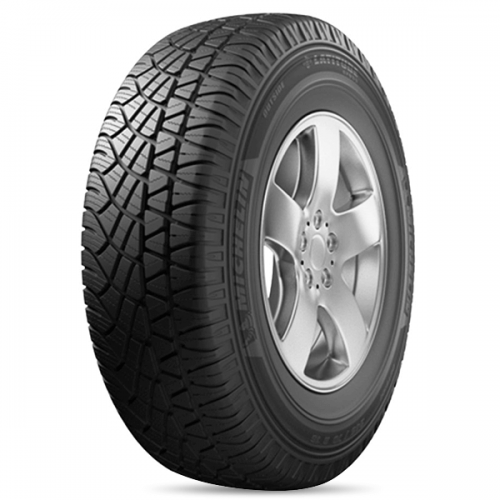 Jual Ban Mobil Michelin Latitude Cross 275/70R16 114T