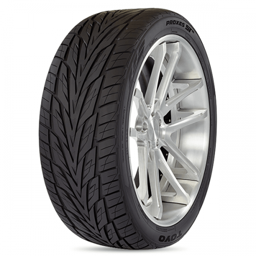 Jual Ban Mobil Toyo Proxes S/T III 285/50 R20 116V