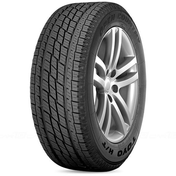 Jual Ban Mobil Toyo Open Country H/T OPHT P275/60R20 114S WO