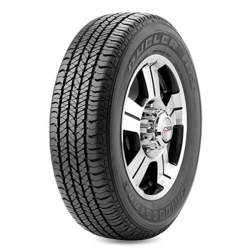 Jual Ban Mobil Bridgestone Dueler D-684 T 275/60 R18