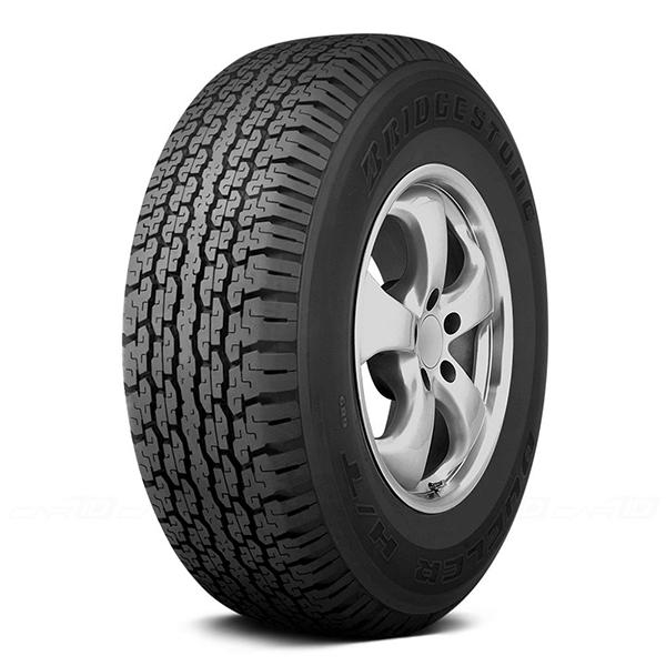 Jual Ban Mobil Bridgestone Dueler D-689 T 275/70 SR16