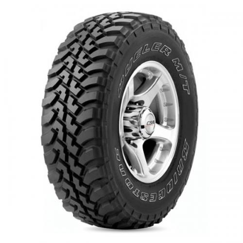 Jual Ban Mobil Bridgestone Dueler D-673 T 285/75 R16