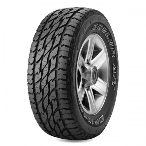Jual Ban Mobil Bridgestone Dueler LVRS(4 x4) D-697 A/T OWT 31x1050R15 6