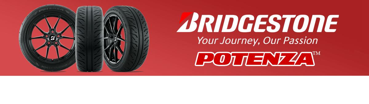 Ban Mobil Murah Bridgestone
