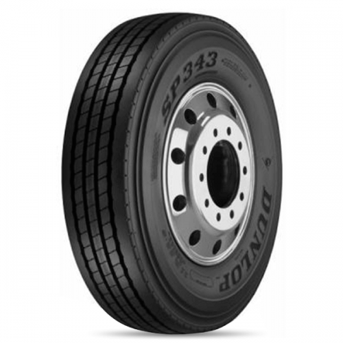 Jual Ban Mobil Dunlop Truck & Bus TBR SP343 1100-22.5