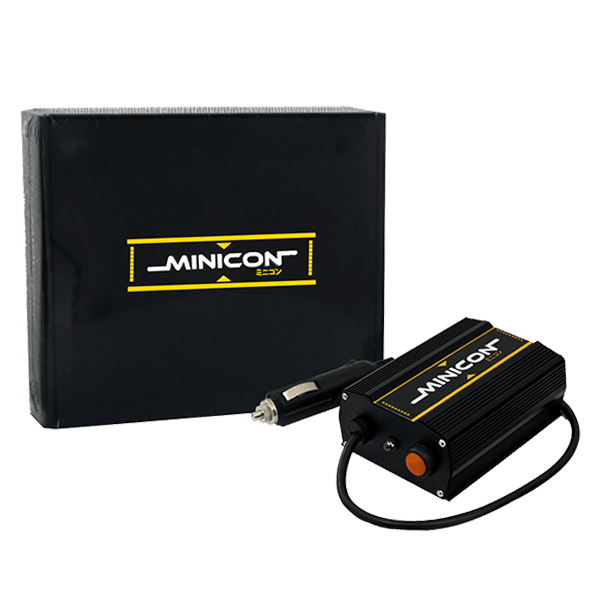 Minicon Stabilizer 1 Alat Banyak Fungsi