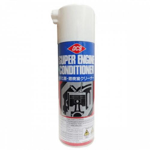 DCS Super Engine Conditioner Tune Up