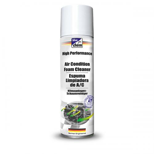 Bluechem Air Condition Foam Cleaner
